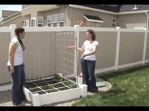 Square Foot Gardening 101