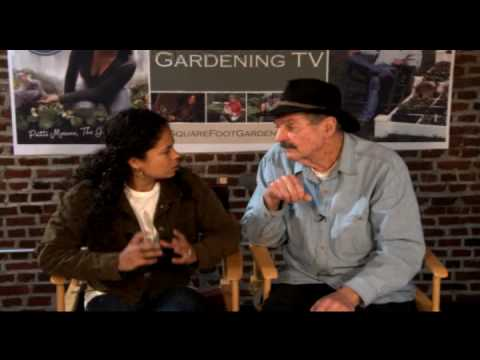 Frequently Asked Square Foot Gardening Questions
