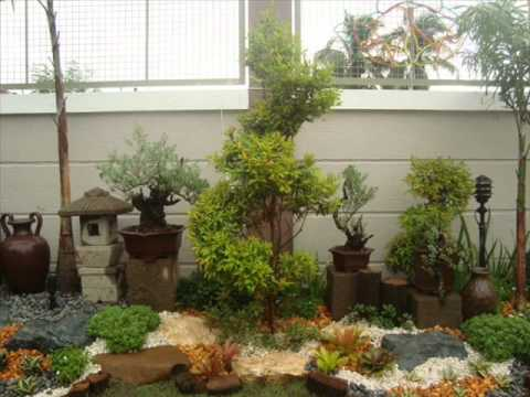 Bryan's Garden and Landscaping Design.Philipines`