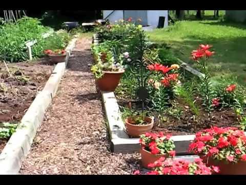 Garden Tour Landscaping