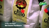 Using Bat Guano fertilizer for your Organic garden