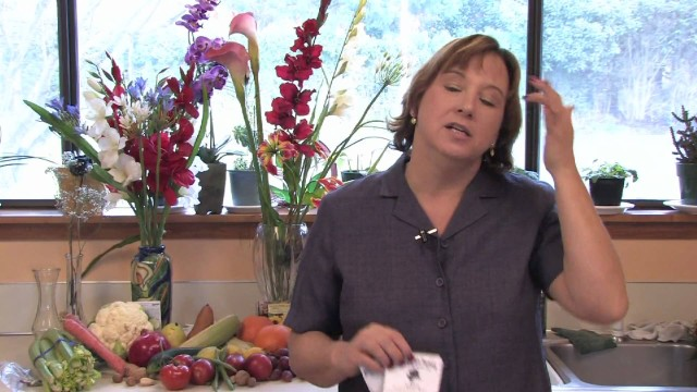 Gardening Lessons : How to Design a Container Vegetable Garden