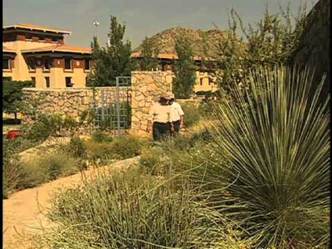 Southwest Parks and Gardens – Chihuahuan Desert Gardens