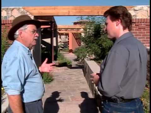 Interview 47 Evergreen Cemetery and Chihuahuan Desert Gardens (Along the Rio Grande project)