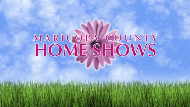 Desert Gardens Nursery at the Maricopa County Home Shows