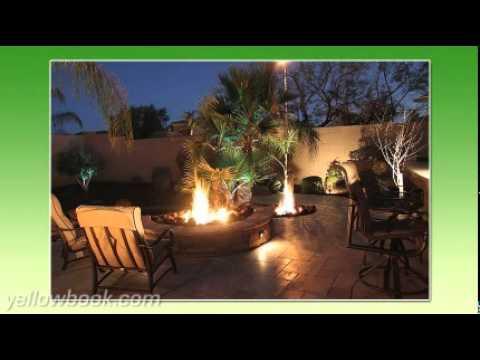 Desert Landscaping And Pools – Chandler, AZ