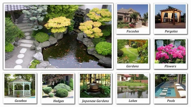 Landscaping Ideas – Over 7250 Backyard And Front Yard landscaping ideas Here !!