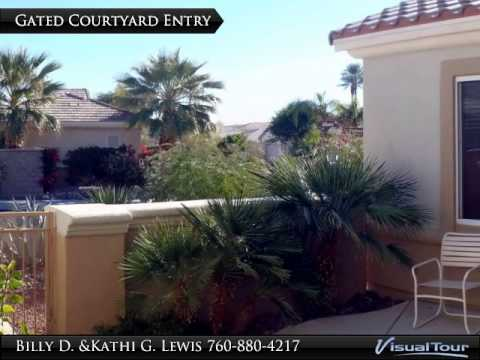 3-Bedroom Seasonal Rental – Sun City Palm Desert