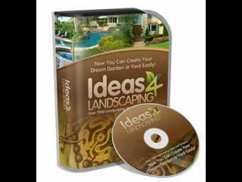 7250 Landscaping Ideas Review + Bonus