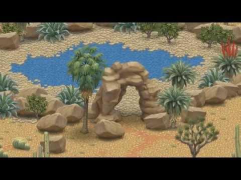 Inner Garden: Desert Garden trailer