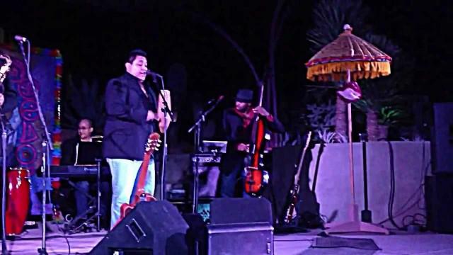 Ritmo Latino 03 | 11.02.12