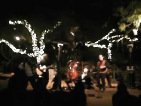 Traveler World Fusion Ensemble at Desert Botanical Gardens 2011