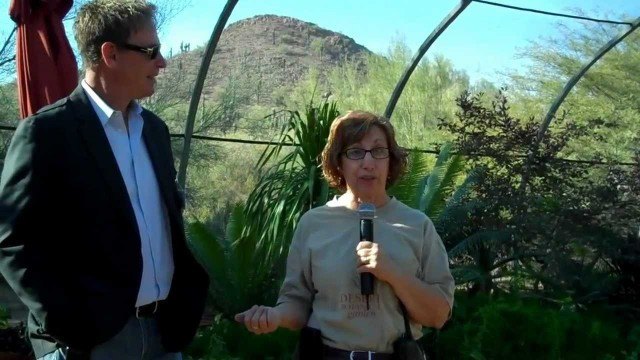Spring 2012 DBG Maxine and Jonathan Marshall Butterfly Pavilion.mp4