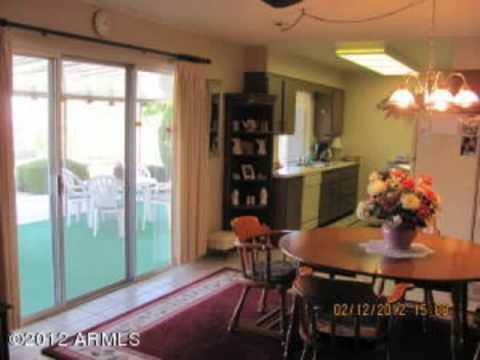 Real Estate for sale 10114 W Gulf Hills Drive Sun City, AZ 85351