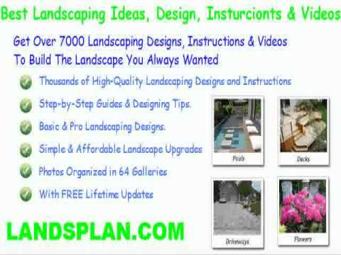 desert landscape design palm springs