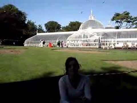 Mas del Botanic Garden 24-07