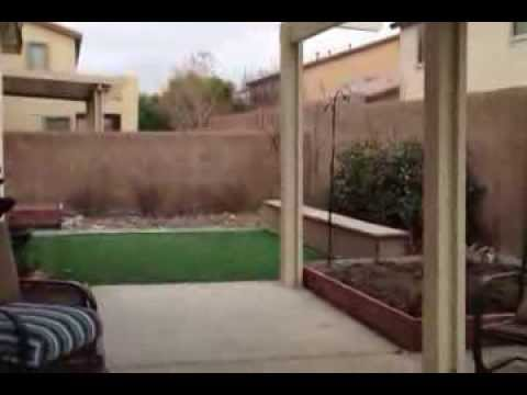 Energy Efficient Home for Sale in North Las Vegas in a Gated Community