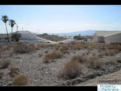 3683 Desert Garden Drive, Lake Havasu City, AZ 86404
