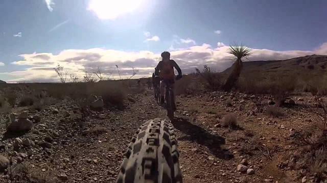 Chihuahuan Desert Dirt Fest 2012