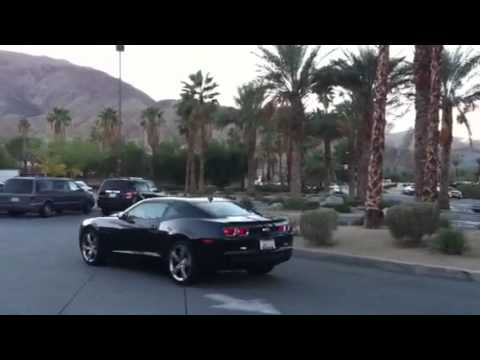 Video #2 commercial property in Palm Desert, Ca