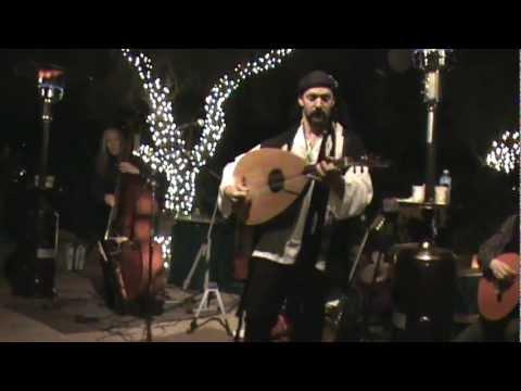 Traveler-Oud medley-Byblos/Angels/Peanuts/Norwegian Wood/Paint it Black