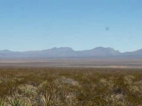 Video of Chihuahuan Desert Nature Park