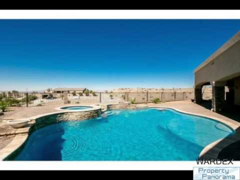 3607 Desert Rose Ln, Lake Havasu City, AZ 86404