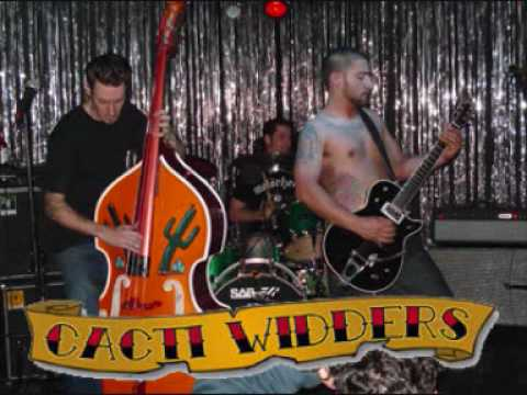 Cacti Widders –  Methed Out Trucker
