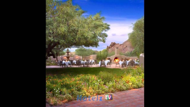The Hermosa Inn Hotel – Phoenix – United States