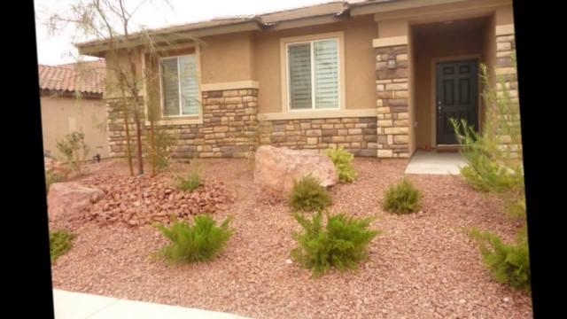 6929 Goldridge Street Northwest Las Vegas Home For Sale