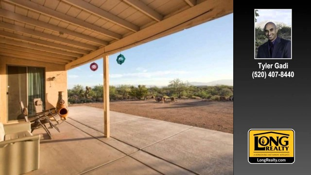 Homes for sale 16633 S Graythorn View Place Vail AZ 85641 Long Realty