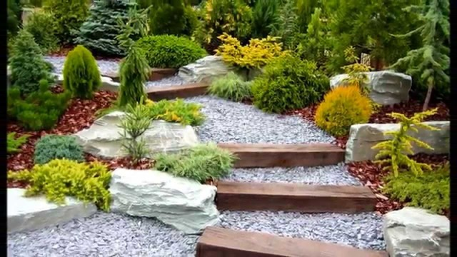 Landscaping Ideas – Over 7250 Backyard And Front Yard landscaping