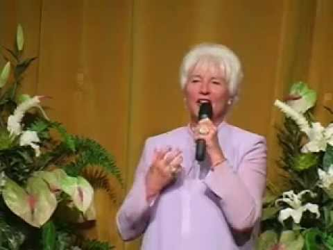 Dr. Sharron Stroud: Plant the Seeds and Reap the Rewards!