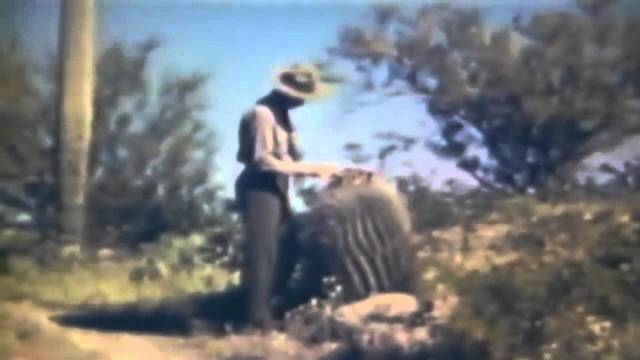 """Five Hundred Million Years A Desert"" 1940's Sonoran Desert (full)"