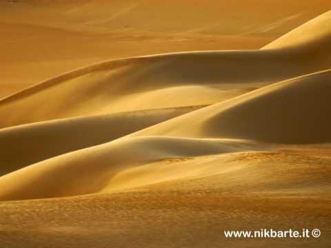 Immagini dei deserti africani – African Desert Images – Photo Nikbarte