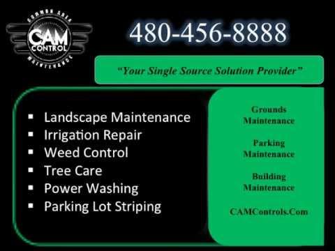 Phoenix Landscape Companies | 480-456-8888