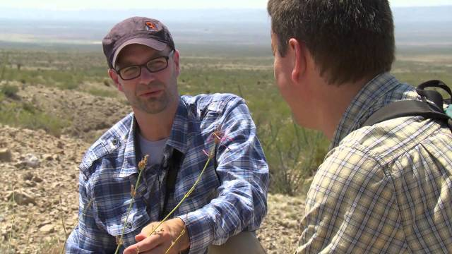 Ay, Chihuahua! New Species in the Desert!  (Plants are Cool, Too! Episode 5)