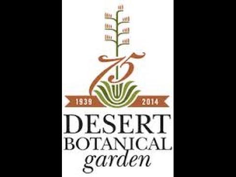 November 11, 2014 Desert Botanical Garden