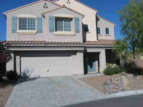 Rental Homes in Las Vegas 3BR/2.5BA by Las Vegas Property Management