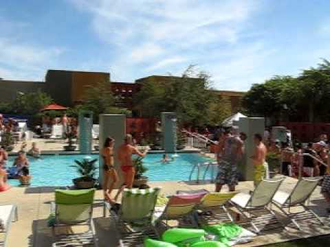 DJd POOL PARTY SATURDAYS EARLY AFTERNOONS PHOENIX JUNE 13/09 1-4 PM