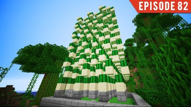 Hermitcraft: Episode 82 – Epic Cactus Farm