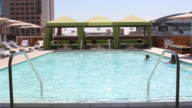 Style Jaunt TV – Hotel Palomar Phoenix (Episode 2)