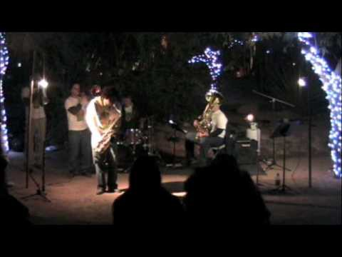 Bad Cactus Brass Band: Do What You Wanna