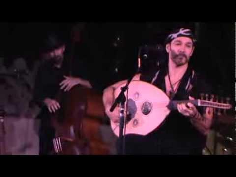 Traveler- Sahara  live (2013)
