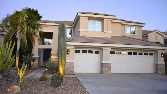 NEW $275,000 in Arrowhead Ranch Glendale, Arizona