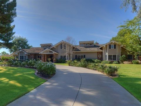 5001 E Arabian Way, Paradise Valley, 85253