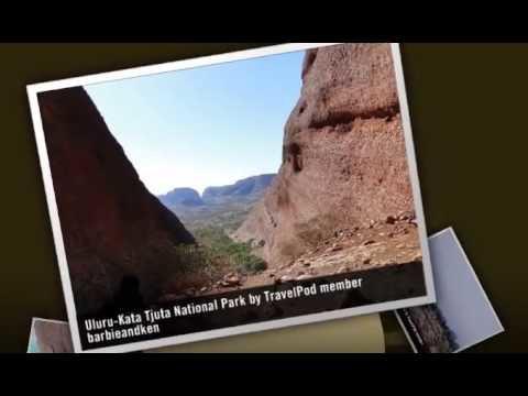 """Wayoutback – All the way to Uluru"" Barbieandken's photos around Uluru-Kata Tjuta National Park"