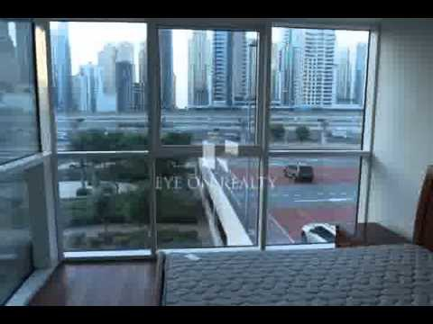 Vacant 2 Bed Apartment For Sale In Saba 3 JLT – mlsae.com