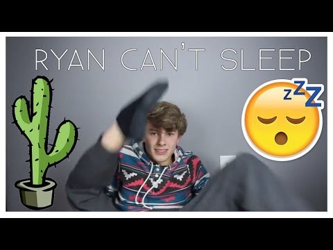 Cacti/Cactus/Cactusesesses? |Ryan can't Sleep|