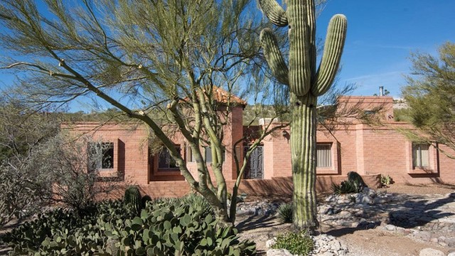 Real estate for sale in Tucson Arizona – MLS# 21502147
